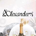 Disco Alexander's , Alentejo