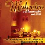 Restaurante Malveiro, Algarve