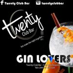 Twenty Club Bar, Luanda